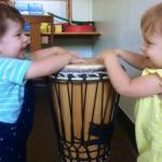 veda declan drumming